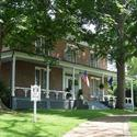 Lee House :: Washington and Lee University