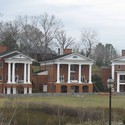 Soority Houses :: Washington and Lee University