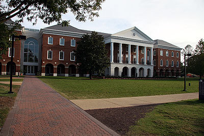 Freshman Admission - Christopher Newport University