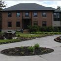 Campus Main Building :: University of Minnesota-Morris