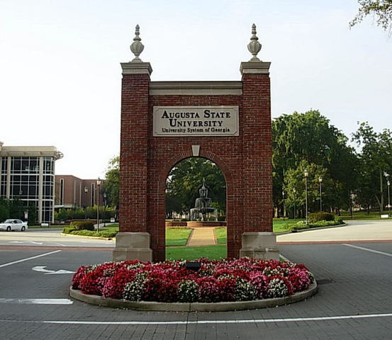 College University Augusta State College University