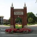 Main Entrance :: Augusta State University