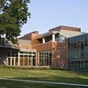 Dodge Painting Building :: Kansas City Art Institute