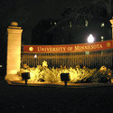 Entrance :: University of Minnesota-Twin Cities