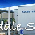 Adams Middle School - Calif :: Adams Middle School
