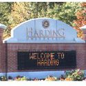 HU Main Entry :: Harding University