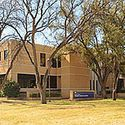 Hardemen Building :: Angelo State University