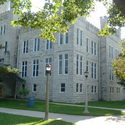 Cook Hall :: Illinois State University
