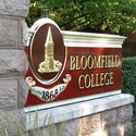 Bloomfield College Welcome Sign :: Bloomfield College