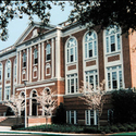 Welty hall :: Mississippi University for Women