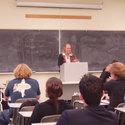 Darius Cobbs Point of View :: California State University-Northridge