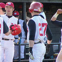 Vol State baseball :: Volunteer State Community College