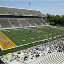 stadium :: University of Southern Mississippi