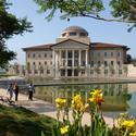 Founders Hall  :: Soka University of America