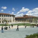 Ikeda Library :: Soka University of America