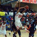 Virginia State University Basketball :: Virginia State University