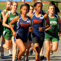 Virginia State University Woman's Track  :: Virginia State University