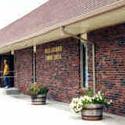 Alexander Student Center :: North Central Missouri College