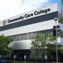Community Care College Building :: Community Care College