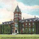 University Building :: University of Missouri-Columbia