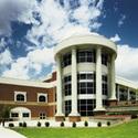 Pillsbury Chapel and Dale Williams Fine Arts Center :: Missouri Baptist University