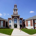 Math & Science Complex :: Lee University