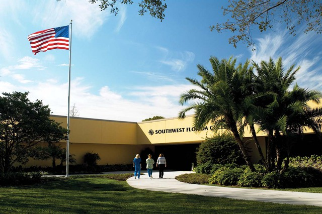 Finance florida southwest college list of subjects