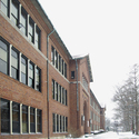 Treadwell Hall :: Arsenal Technical High School