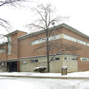 Morgan Hall :: Arsenal Technical High School