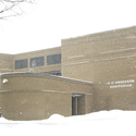 Anderson Auditorium :: Arsenal Technical High School