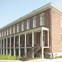 Barracks :: Arsenal Technical High School