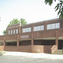 Behlmer Gym :: Arsenal Technical High School