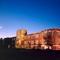University Building :: Montana State University-Northern