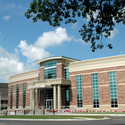 Riggs Hall Administration Building :: Evangel University