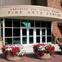 Barnett Fine Arts Center :: Evangel University
