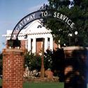 Entrance :: Washington Adventist University