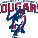 Columbus State University Athletics Logo :: Columbus State University