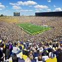 Michigan Stadium :: University of Michigan-Ann Arbor