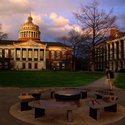 Academic Quad :: University of Rochester