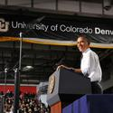 obama :: University of Colorado Denver