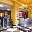 Rockoff :: Rutgers University-New Brunswick