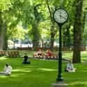 Park Blocks :: Portland State University