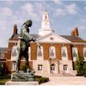 University Building :: Eastern Kentucky University