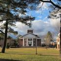 AJ Chapel :: Gordon College