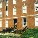 Deacon Hall :: Kentucky Wesleyan College
