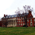 University Building :: Kentucky Wesleyan College