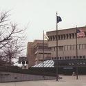 University Building :: Northern Kentucky University