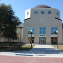 Science Building :: Charleston Southern University