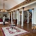 Belmont Mansion :: Belmont University