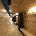 Practice Rooms and Lockers :: Visible Music College